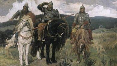 Photo of Украиндар «үш батырды орыстар бізден ұрлады» деп отыр