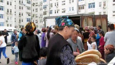 Photo of Түрікменстан мемлекеттік дүкендерінен нан жоғалып кетті