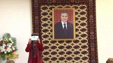 Photo of Түрікменстанда мерекеге орай әйелдерге $17 тапсырылып жатыр