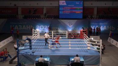 Photo of ТМД елдері Ойындары бокс турнирі жеңімпаздарын анықтады