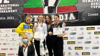 Photo of «Странджа» турнирінде қазақ боксшылары 6 медаль алды