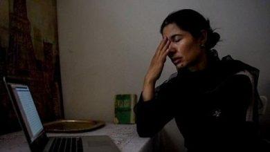 Photo of Қытайдан қашқан әйел лагерьдегі жағдай туралы айтты