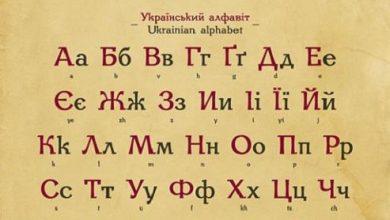 Photo of Украинада орыс тілінің қолданыс аясы күрт тарылтып жіберілді