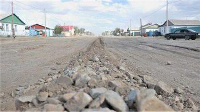 Photo of Қызылорда өңіріндегі ауылдарда 13,9 шақырым жол жөнделеді