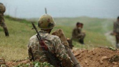 Photo of Әзербайжан мен Армения атысты тоқтату жөнінде келісімге келді