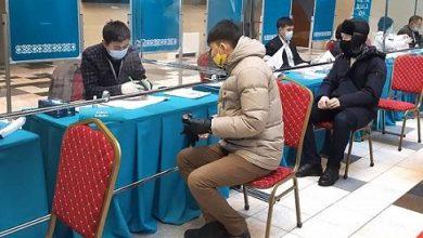 Photo of ОБСЕ Қазақстандағы сайлаудан демократия көре алмады