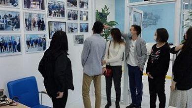 Photo of Студенттер сыбайлас жемқорлыққа қарсы күрес жайымен танысты