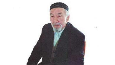 Photo of Белгілі айтыскер ақын Замаддин Ибадуллаев өмірден өтті