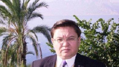 Photo of «Рассердитесь наконец, Касым-Жомарт Кемелович!»