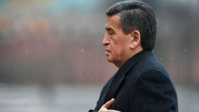 Photo of Қырғызстан президенті Жээнбеков кетуге шешім қабылдады