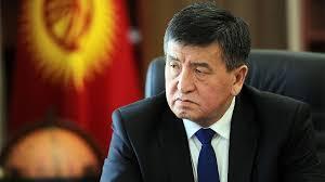 Photo of Атамбаев шыққасын Қырғызстан президенті қамалуы керек