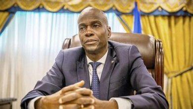 Photo of Гаити президенті өз үйінде азаптап өлтірілген
