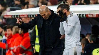 Photo of Зидан Гарет Бэйлдің «Реалға» оралуын қаламайды